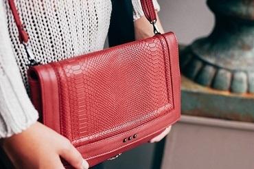 myElza - Lookbook leather belgian brand